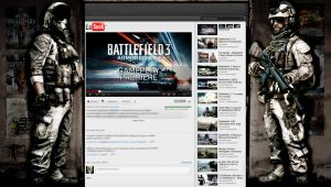 BF3 Layout for Youtube by cris1879 by cris1879