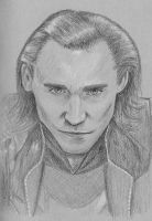 Loki by OutOfTheAshes95