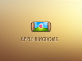 Apple Kingdoms groups icon attempt by luisperu9