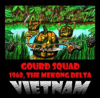 Gourd Squad by Keith-McGuckin