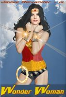 Another Wonder Woman manip by Jimmy-B-Deviant
