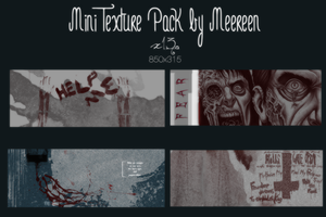 Mini Texture Pack by Meereen