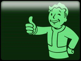 Pip-Boy 3000 WP by slackjaw10