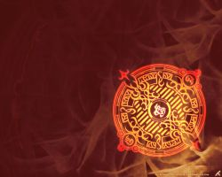 Ifrit seal by hechiceroo