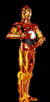 iron3po by Patch-W