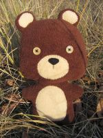 Eco-friendly, Teddy Bear SOLD by mypetmoon