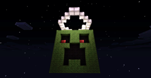 All Hail The Creeper by Director-James