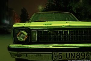 Chevrolet by VoldroY