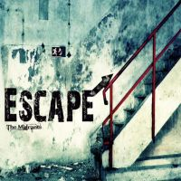 Escape -CD cover- by Memo-ries