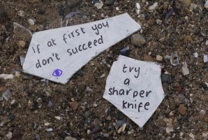 The Key to Success by Rhiallom