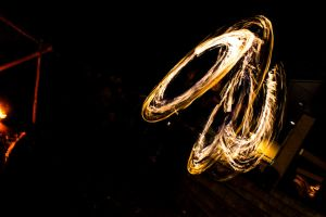 lightlines #1 by PhotographyChris