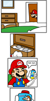 pranksters 2 by Nintendrawer