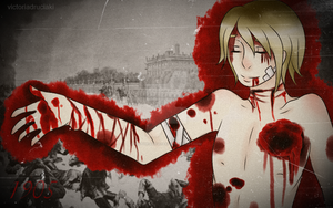 APH - Bloody Sunday by VictoriaDruciaki