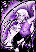 Amethyst by WalkingMelonsAAA