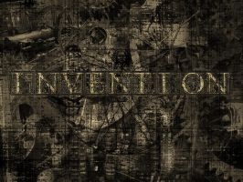 Invention by Hellwolve