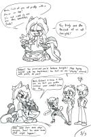 Ember and Jack 3:3 by Frankyding90