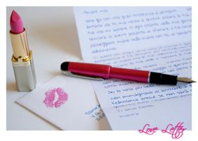 Love Letter by undergrn