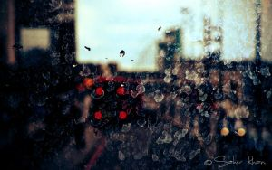 There's Something About Rain by sohailykhan94
