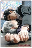 yamagoku:I'm so yours by fullmetalflower