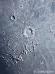 COPERNICUS CRATER by ChrisAstro102