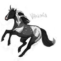 Vahkmia by SecondFlightStables