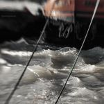 and the tide rises, the tide falls ... by VisitingFahrrad