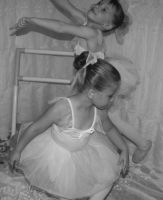 ballerinas by SwtCreations