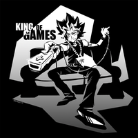 King of Games by animagess