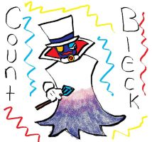 Count Bleck by UniGalvacron