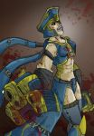 Gow: You want after the wrong girl by LaDarkA117
