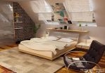 3DS Max: Interior Bedroom by ryan-mahendra