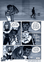 Ad Humanae - Bloodlust - page 24 by Super-kip