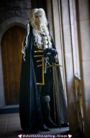 Cosmode 21: Alucard by Adella
