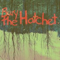 Bury The Hatchet by rememo08