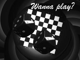 Wanna play a game by PJ987