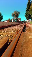 Rails heading to nothing particularly interesting by patrickjobst