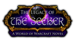 The Legacy of The Seeker Logo by Sorelstrasz