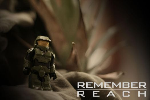 Remember Reach v2 by superscabo