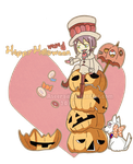 Trick or Treat by Fatooomi