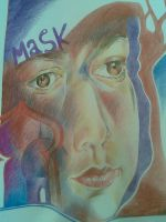 Mask by Aries85