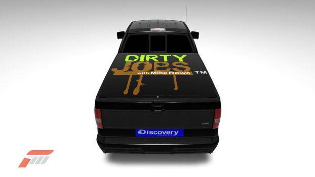 Dirty Jobs Saleen S331 Supercab by Wh33lman