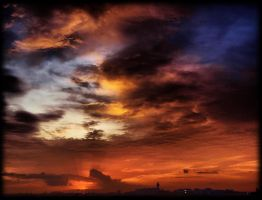 Awakening of Schiphol airport by pagan-live-style