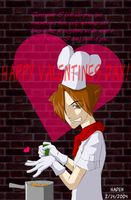 HAPPY VALENTINES DAY by HadenP6BH