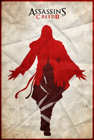 Nothing is True - Assassin's Creed II Poster by disgorgeapocalypse