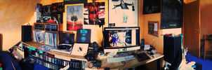 Room Panorama by Xe4ro