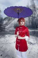 Gintama: I want to change! by Feeri-Theme
