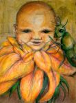 Baby Buggy by creepydolly