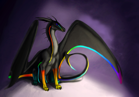 Shattered Emotions by Galidor-Dragon