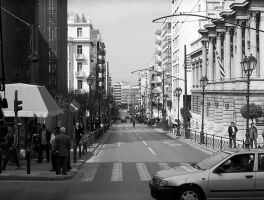 : : Athens by mrjese