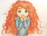 Merida by RiverCreek